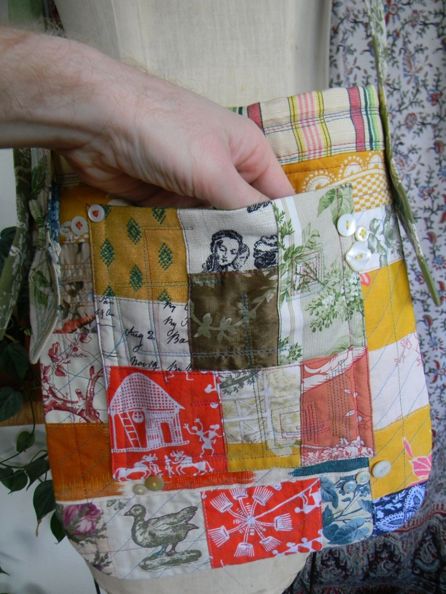 special little patchwork bag2