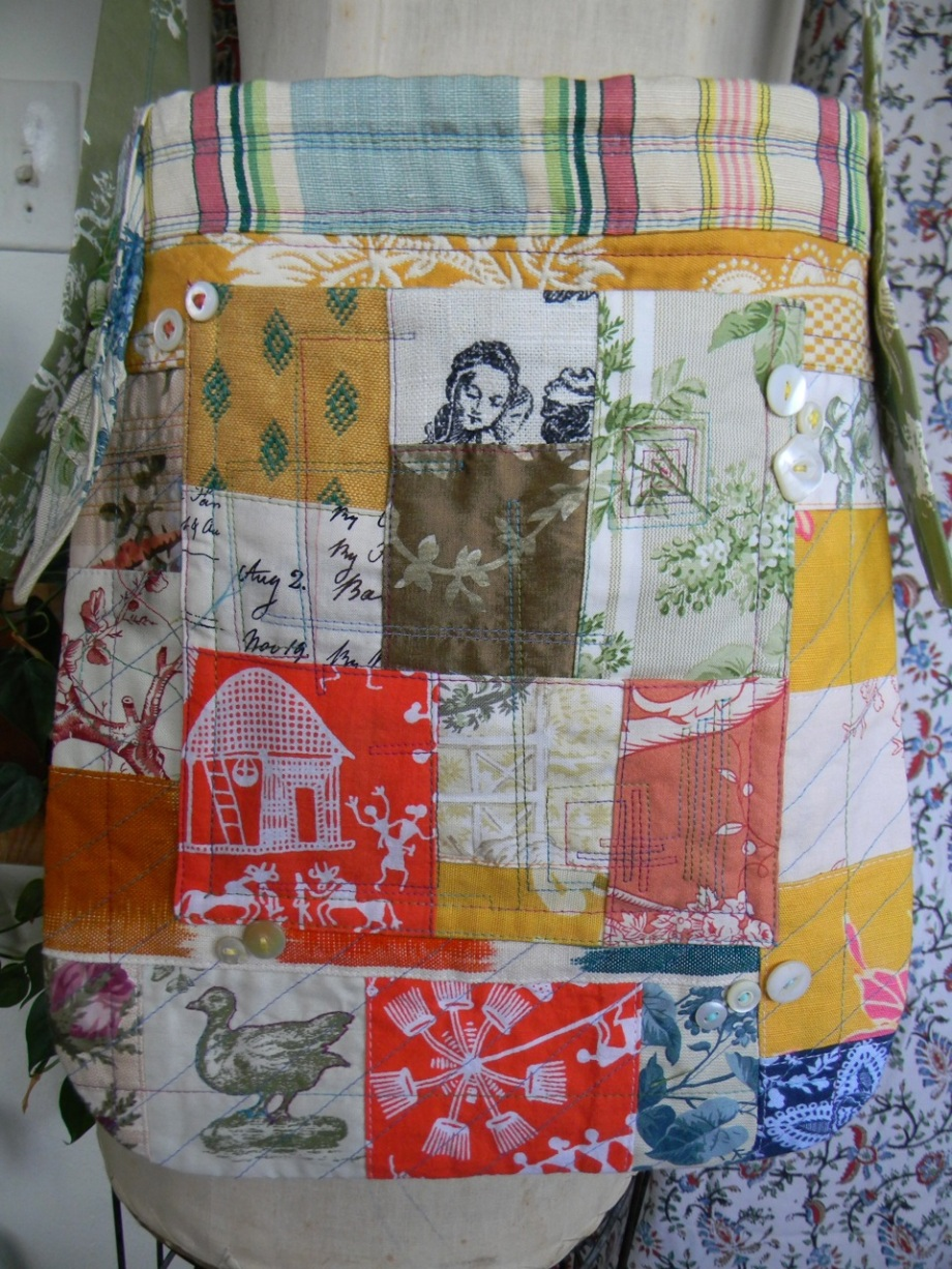 special little patchwork bag3