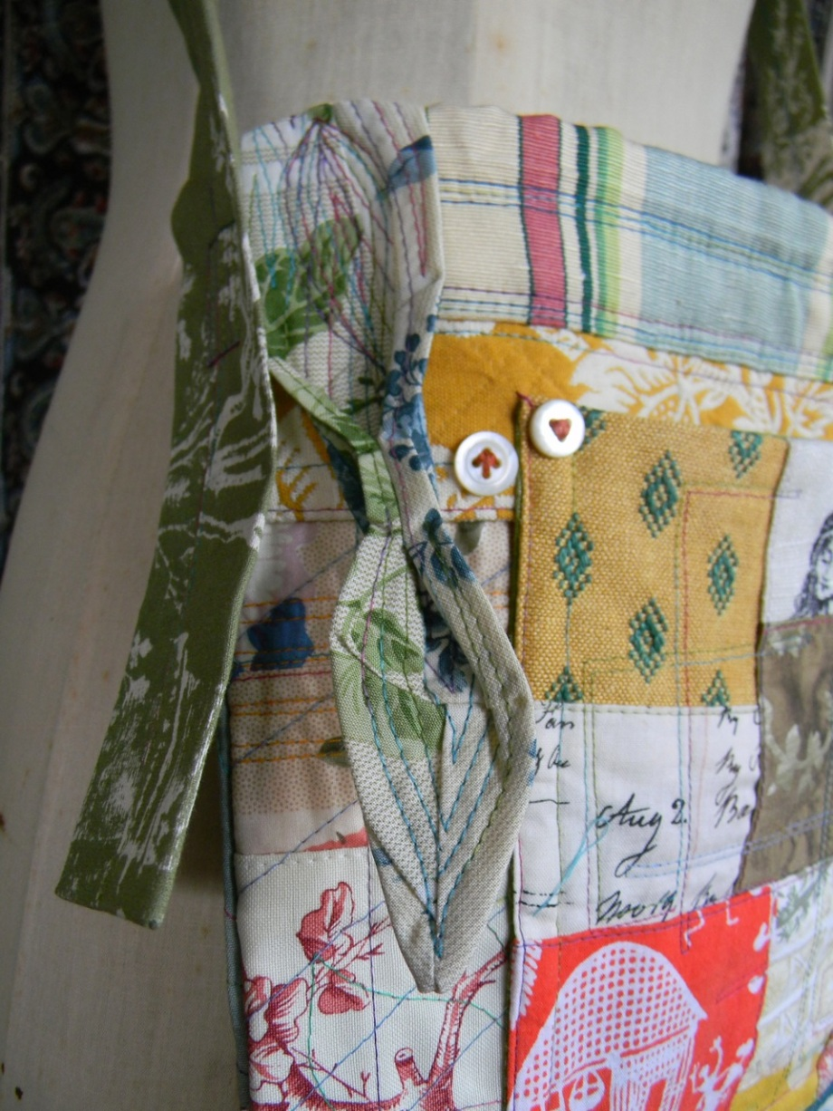 special little patchwork bag5