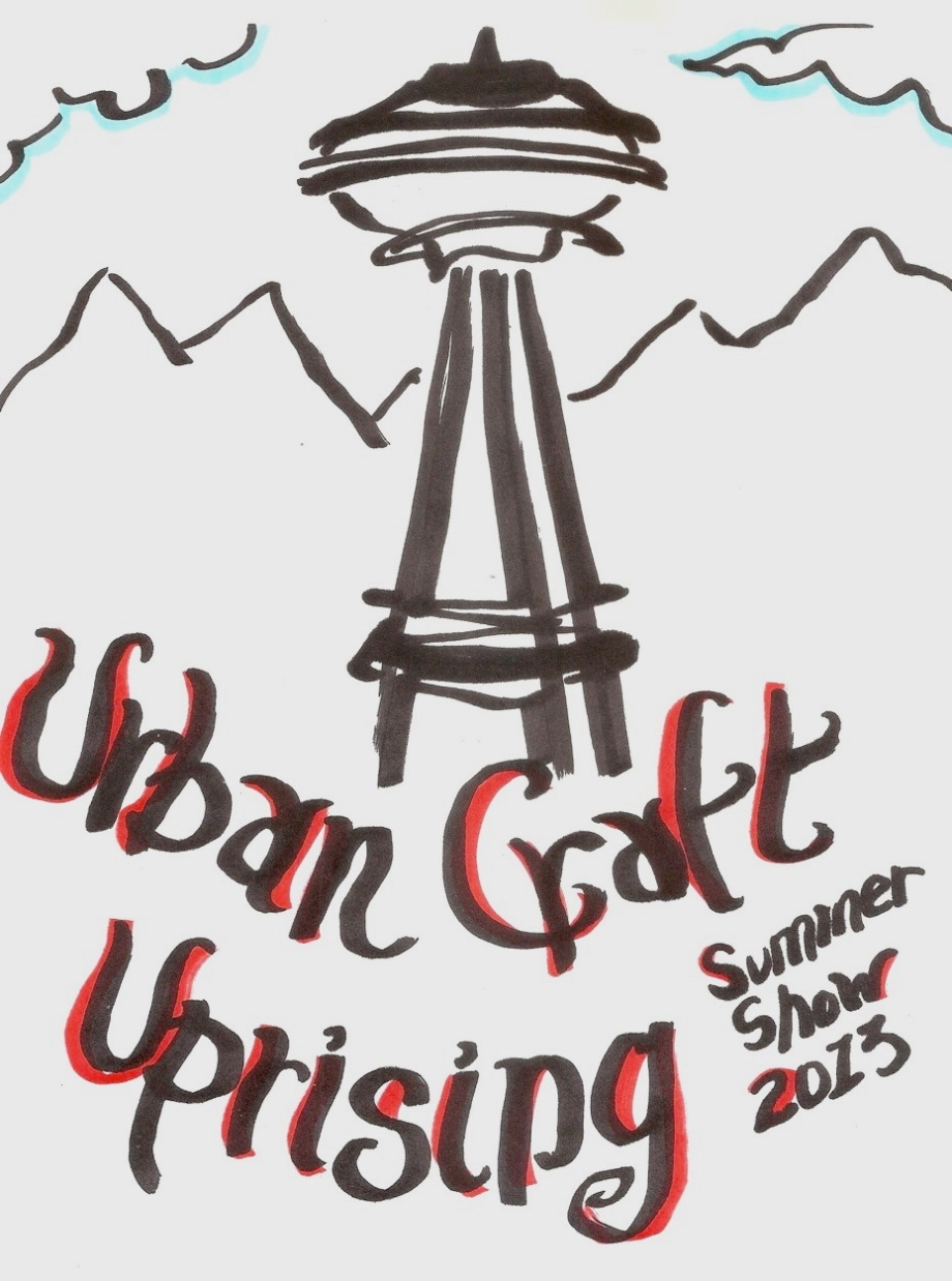 urban craft uprising summer 2013
