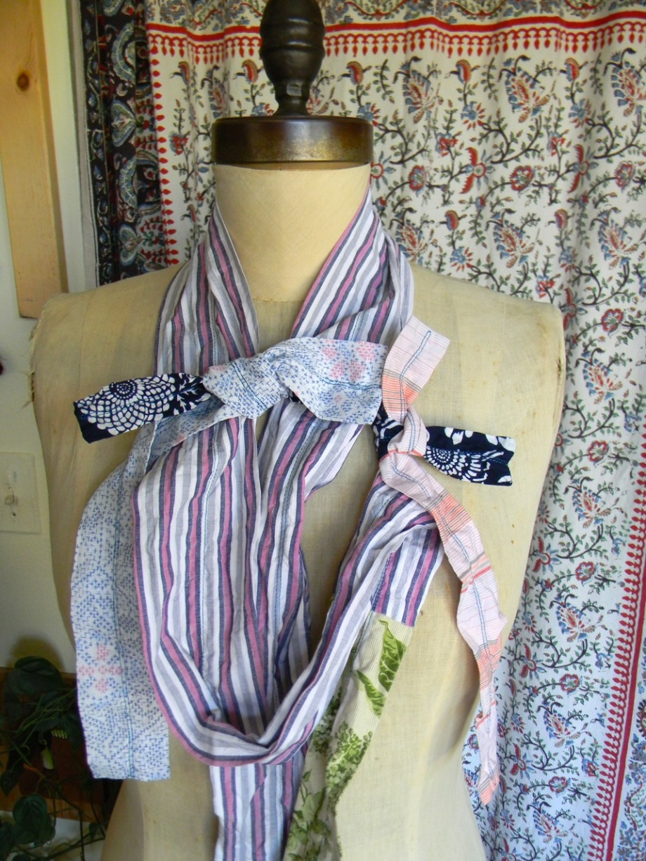 cotton soft sculptural scarf3