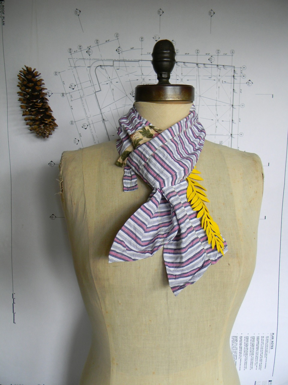 happiness scarf1