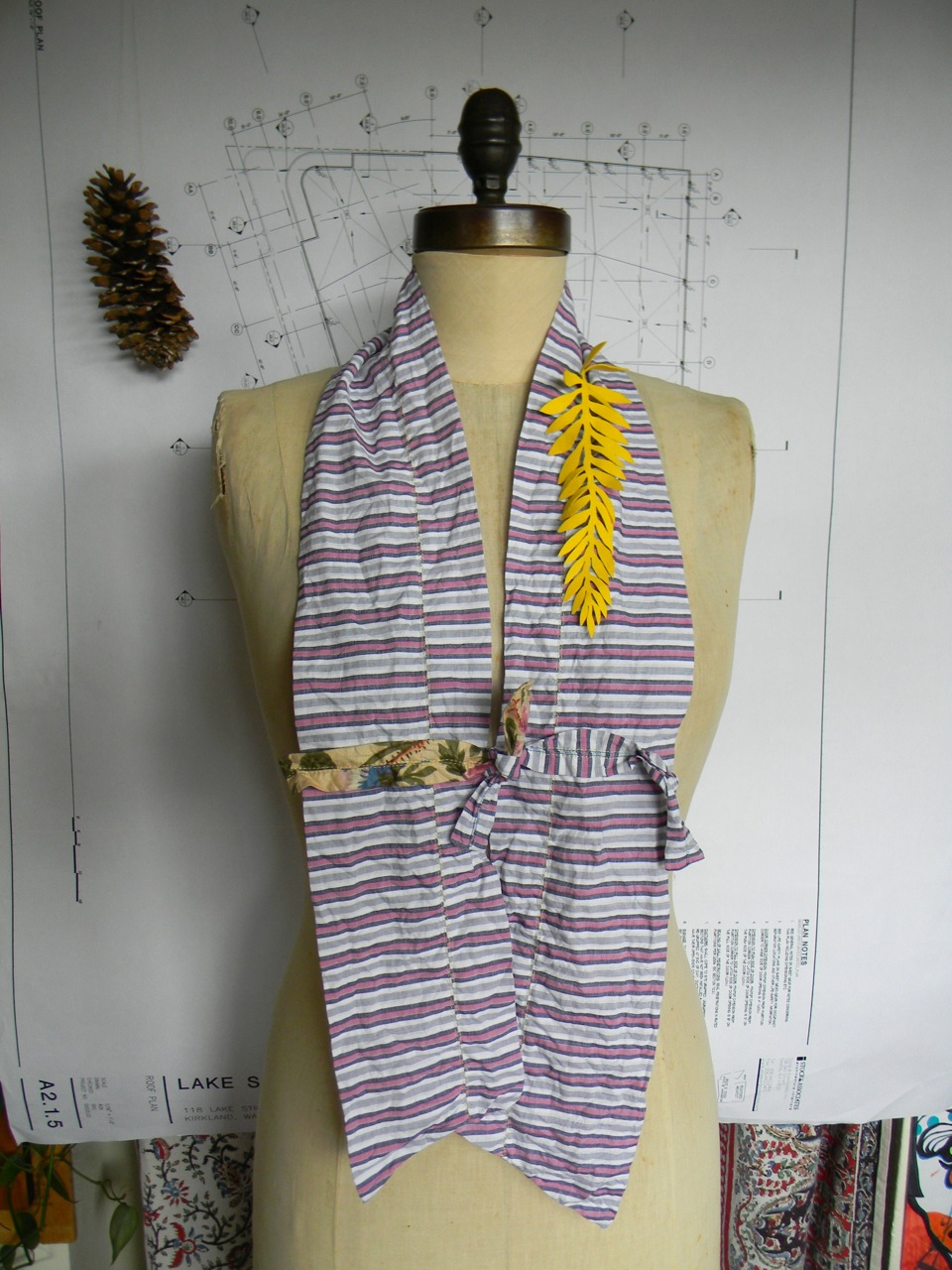 happiness scarf4