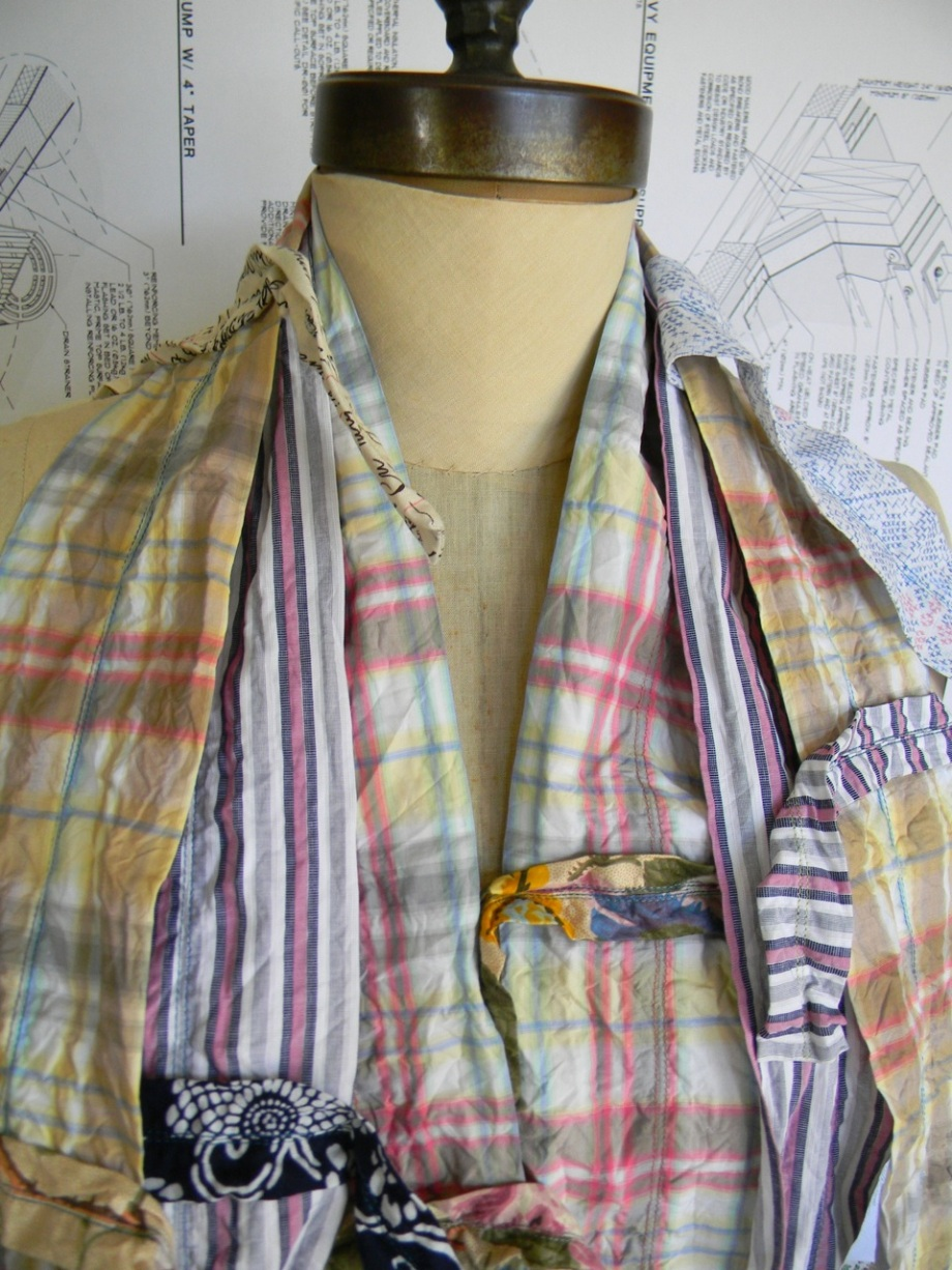 scarves for uban craft