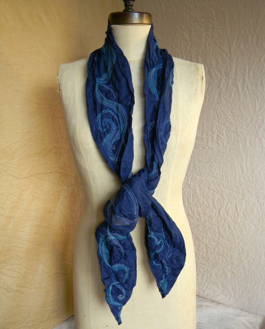 everlasting chain scarf4